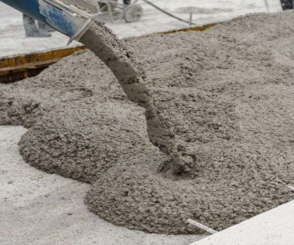 бетон гравий м350