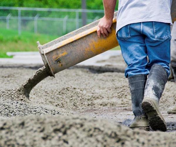 Грязи бетон купить инза бетон