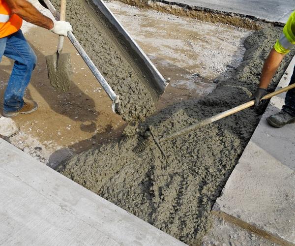 Купить бетон мегаполис группы строительных растворов